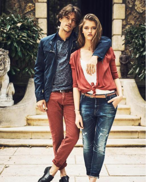 couple LEE COOPER 17E